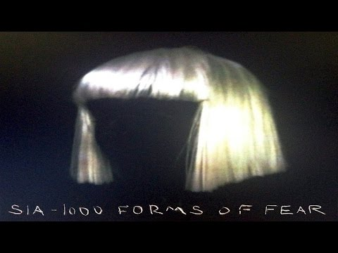 "Review de ""1000 Forms Of Fear"" de Sia"