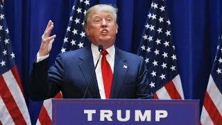 Download Video Donald Trump raps Mac Miller's