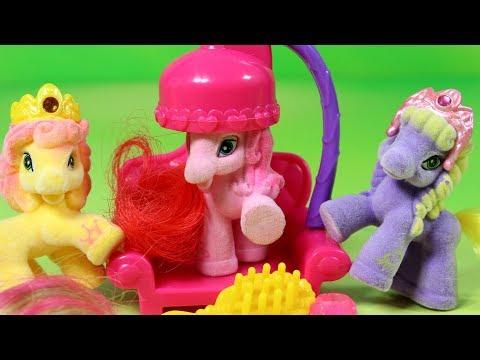 "My Little Pony - Papierowa Korona - ""Siódemka Sparkle"" S09E04 #1 from YouTube · Duration:  5 minutes 39 seconds"