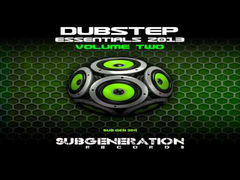 Dubstep Essentials 2013 (Vol 2) - Full Length Promo