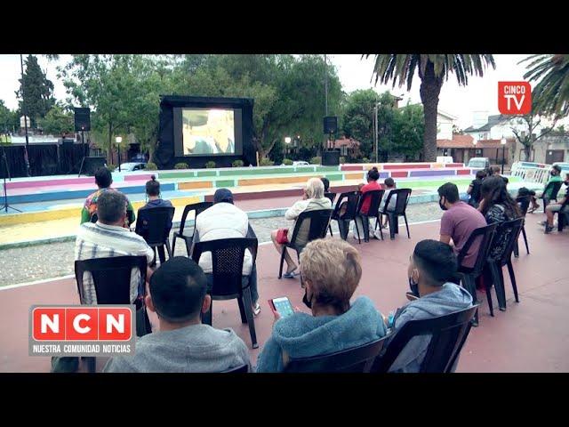 CINCO TV - Con protocolos, Los vecinos de Tigre disfrutaron del regreso de dos ciclos culturales