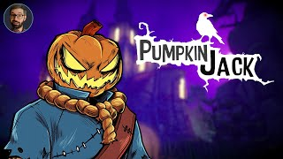 Pumpkin Jack Review | Classic spooky 3d platformer (Video Game Video Review)