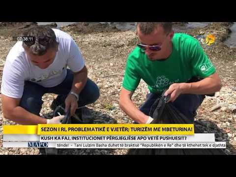 Wake Up, 24 Korrik 2017, Pjesa 2 - Top Channel Albania - Entertainment Show