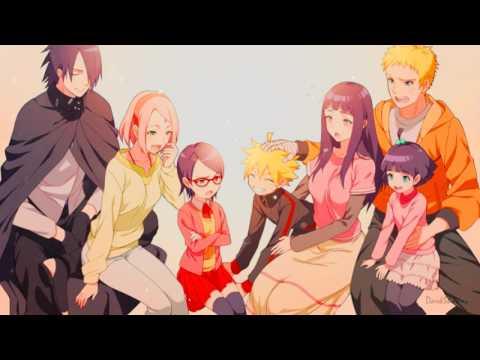 If - Kana Nishino『Naruto: The Lost Tower 』| Ending ~ Full |