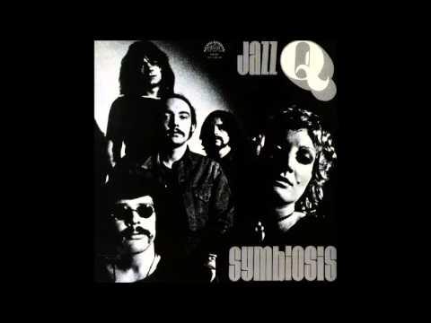 Jazz Q: Symbiosis (Czech Republic/Czechoslovakia, 1974) [Full Album]