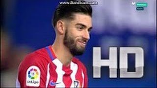Video Gol Pertandingan Atletico Madrid vs Espanyol