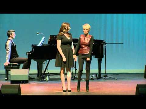 Master Class: Kristin Chenoweth