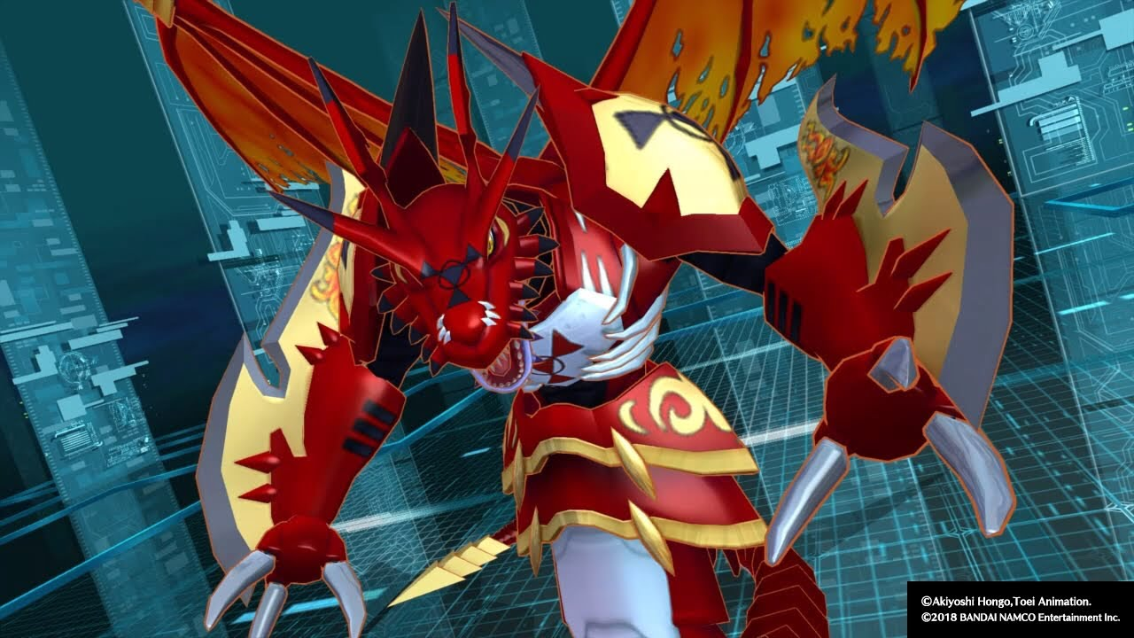 Digimon Story Cyber Sleuth Hacker S Memory Pvp The Int