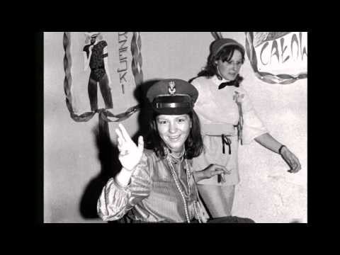 Andrzejkowe Retro 30 11 1984r  z Sekcją foto – filmową w MGOK  Gołdap