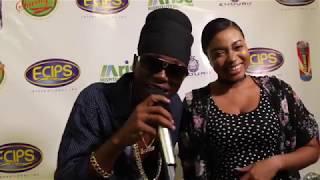 ECIPS Music Festival 2k17 Media Launch||Wazzup Queen