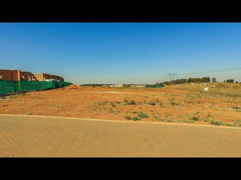 788 m² Land for sale in Gauteng | Johannesburg | Johannesburg South | Eye Of Afric |