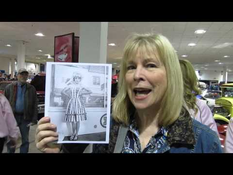 Fazecast Episode 8 : Candy Clark   American Graffiti Star