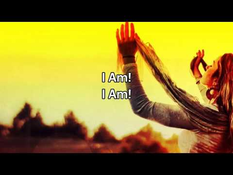 I Am  Eddie James Worship Song with Lyrics