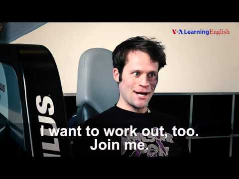 Let's Learn English Lesson 6 - Where Is the Gym?