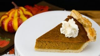 Pumpkin Pie Recipe: How To Make Pumpkin Pie From Cookies Cupcakes And Cardio