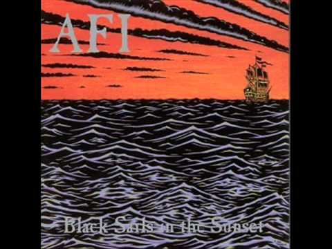 AFI  Black Sails in the Sunset 1999 Full Album