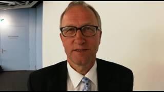 Interview mit neuem BOM Präsident Peter Hegglin