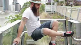 Parkour, Brisbane Style - Track & Field #2