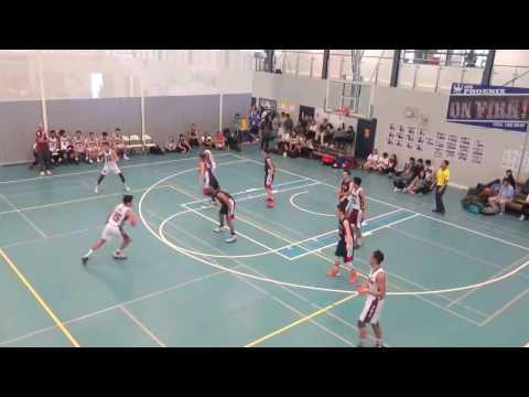 Miguel Pangilinan Sophomore Year Highlights
