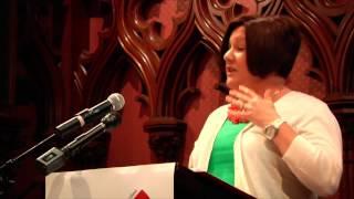 "Video Janet Frongillo reading ""The Back to School Serenity Prayer"" download MP3, 3GP, MP4, WEBM, AVI, FLV Juli 2018"