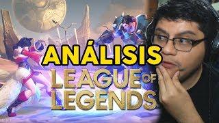 ¿Juego de peleas de League of Legends? Project L - Análisis