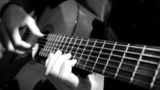 Макс Корж Мотылёк На гитаре