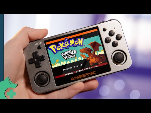 There s a - ̗̀New ̖́- Best Portable Emulator Console from YouTube · Duration:  17 minutes 47 seconds
