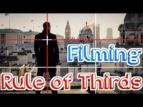 Using The Rule Of Thirds In Filmmaking – Examples Of The Rule Of Thirds In Films