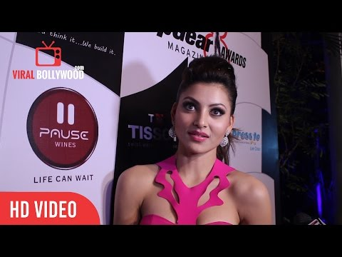 Urvashi Rautela | Interview | 8th TopGear Awards' 2016 | TopGear Magazine