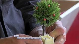 Yvelines | Elancourt : Dans les coulisses de France Miniature