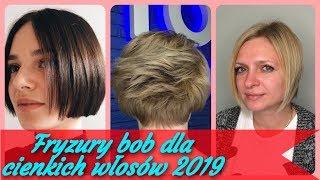 All Clip Of Fryzury Na Cienkie Włosy 2018 Bhclipcom