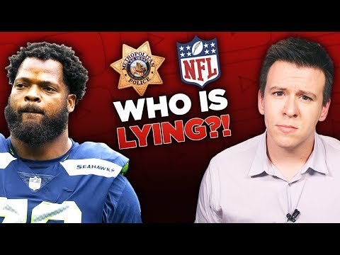 Download Youtube: WHO IS LYING?! Controversial Accusations & Outrage After New Michael Bennett Arrest Video Released