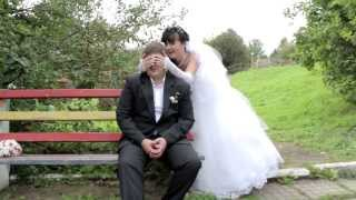Видеоклип. Свадьба 2013.
