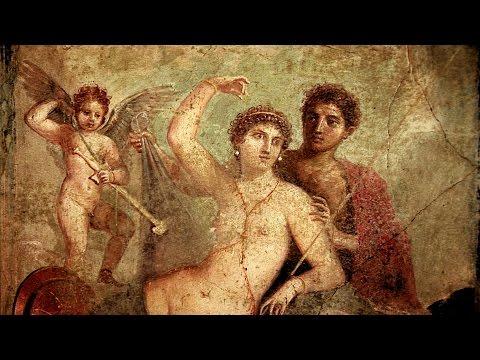 neapel-museum:-italien-–-pompeji,-die-antike-stadt-und-ihre-wohl-behüteten-schätze