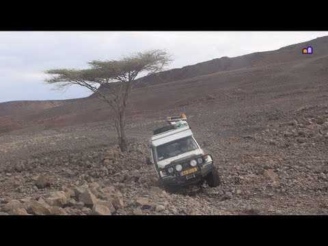 Overview video overland trip