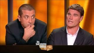 Les spécialistes Rugby  Spécial Mourad Boudgellal