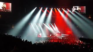 Y.G. - My Nigga (The DAMN. Tour - 08/11/17)