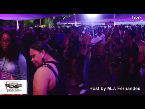 New year party 2018 Sabakoe te Courtyard Marriot