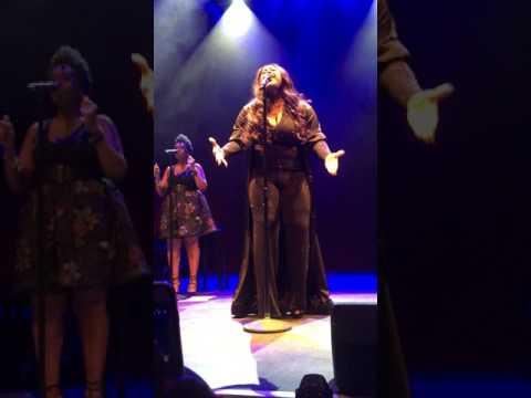 Jazmine Sullivan Valentine's Day Concert @ The Fillmore Silver Spring 02/14/17