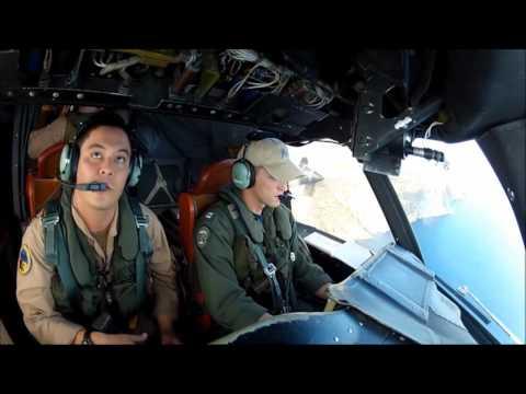 P-3 Takeoff and Landing