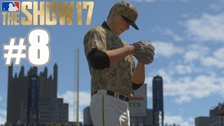 YOUNGEST MAJOR LEAGUE DEBUT EVER! | Road to the Show #8 thumbnail