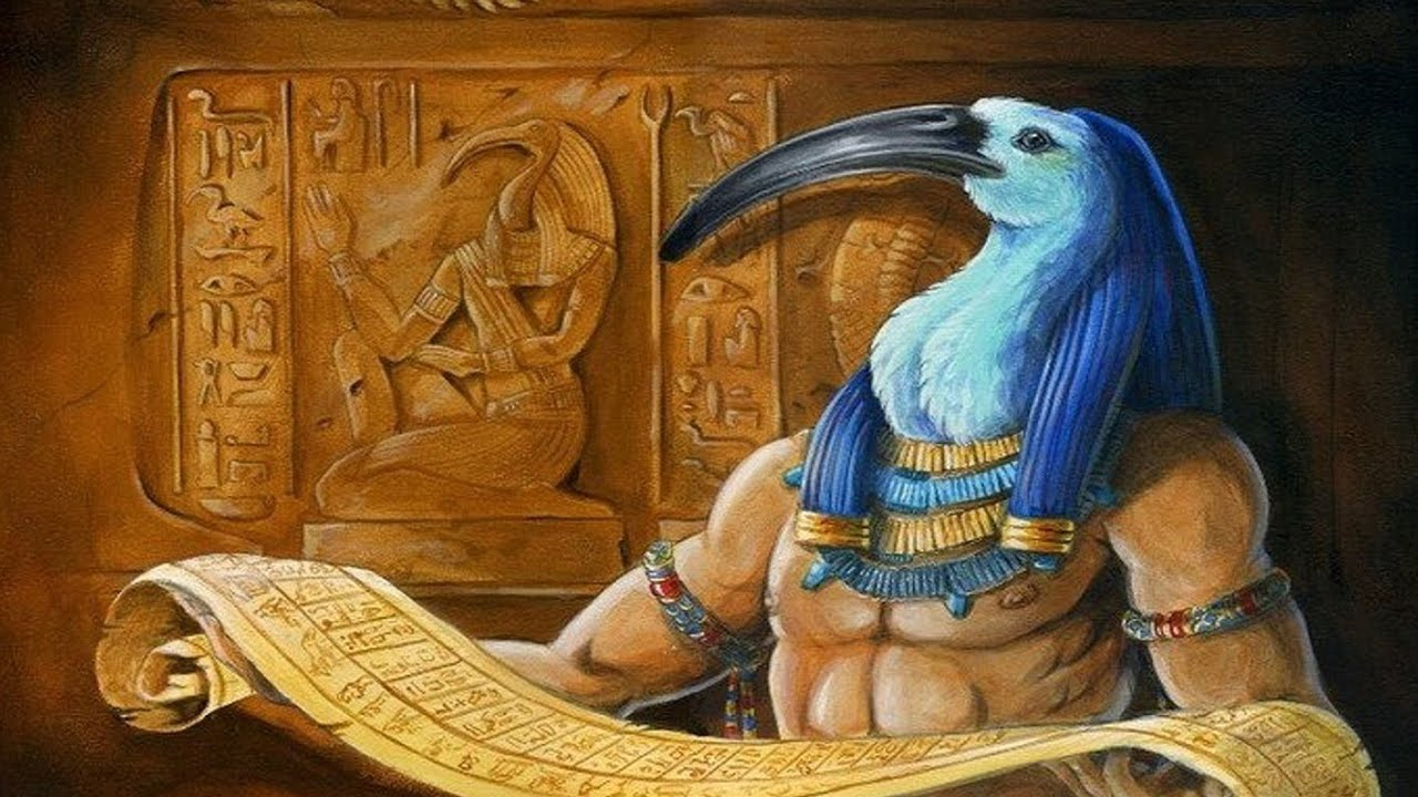 Top 10 Most Famous Ancient Egyptian Gods And Goddesses ...