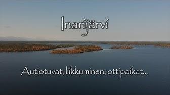 Pieni Inarijärvi opas [With Eng Subs] Lake Inari Guide