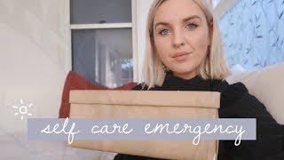 How to Create a Self Care Emergency Kit ☀️ Self Love 101
