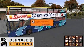 Best Simulation Games - OMSI 2 Bus Simulator