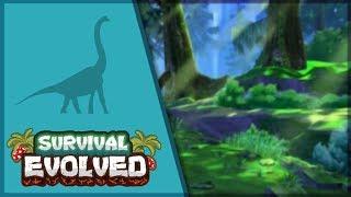 ROBLOX #1 JOGO Survival: Evolved [ALPHA]!! META 1000 INSCRITOS