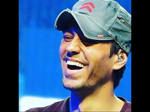 Enrique Iglesias performing at a private event in Moscow 26. 03. 2016