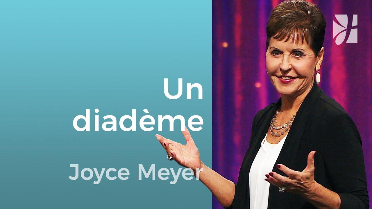 Un diadème - Joyce Meyer - Grandir avec Dieu