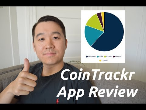 💼 NEW Crypto Portfolio Management App - CoinTrackr! Your thoughts?