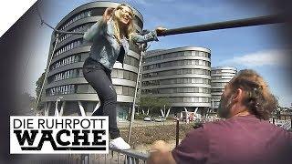 Gefährlich: Drei Schülerinnen total high von K.O. Tropfen | Die Ruhrpottwache | SAT.1 TV